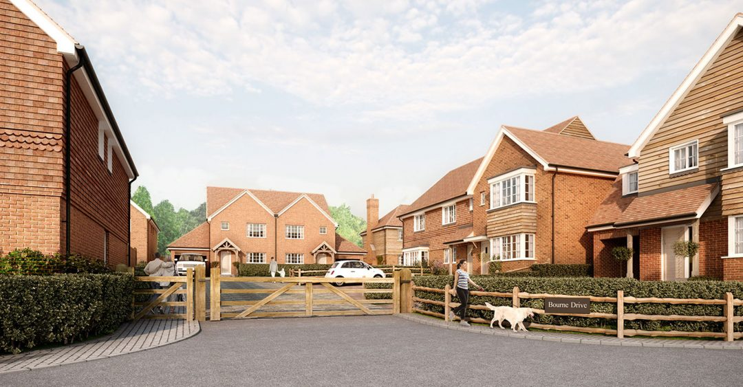 Bourne Drive Littlebourne Kent Red Key Concepts