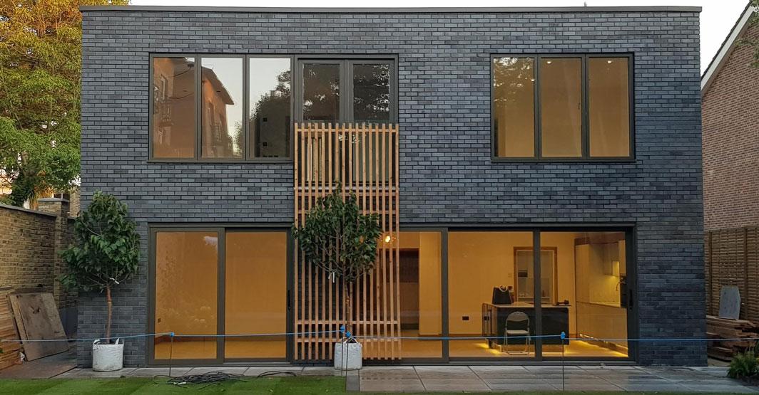 Elwick Studios, Ashford Kent. Red Key Concepts