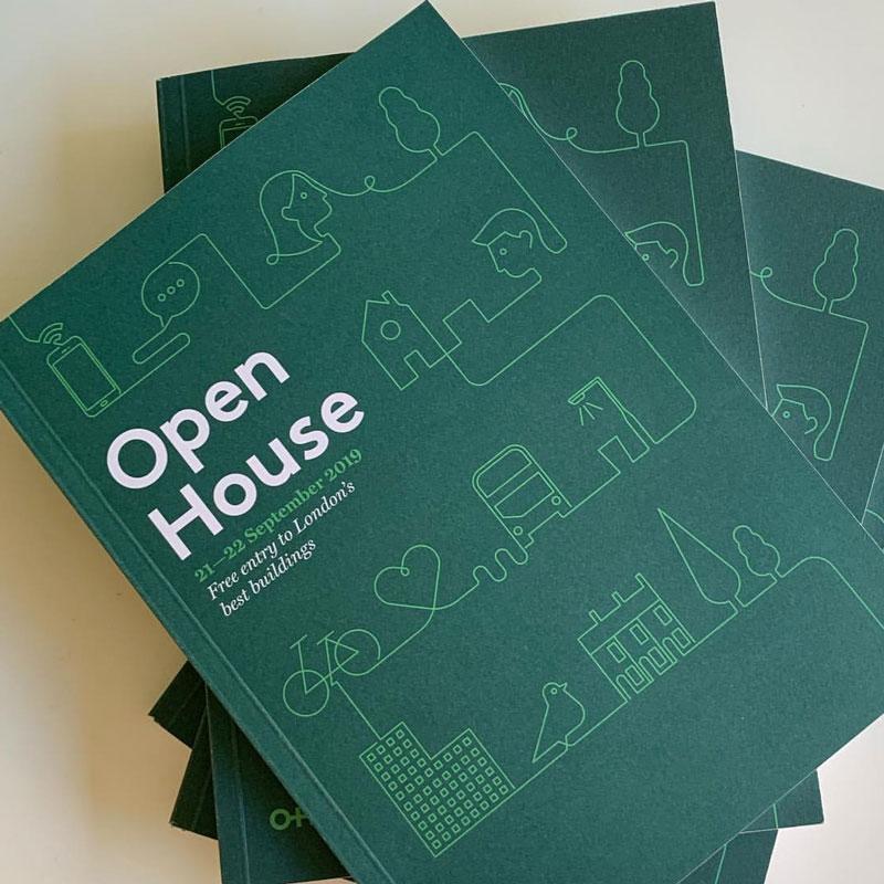 Open House London's best buildings