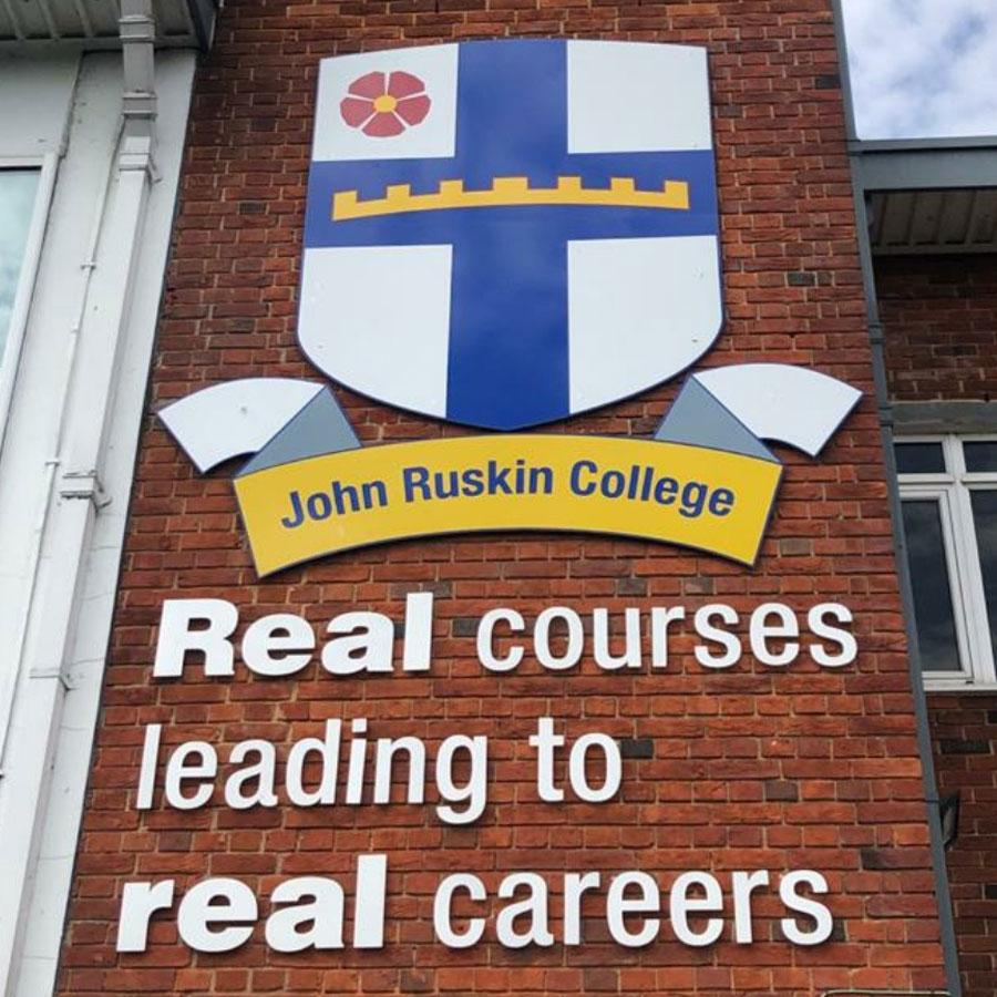 John Ruskin College
