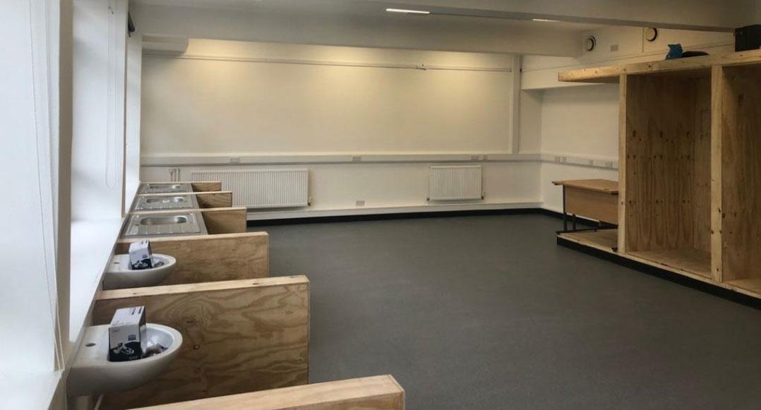 John Ruskin College, Croydon