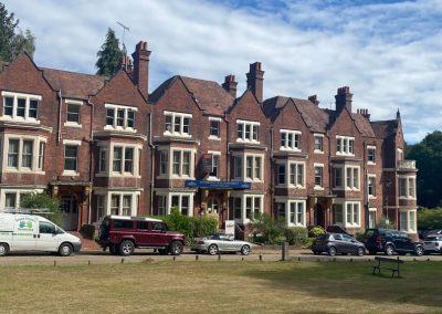 The Retreat, Tunbridge Wells