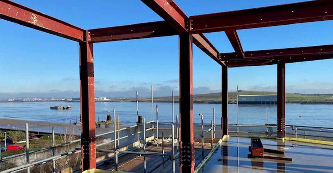 Ballast Wharf, Red Key Concepts